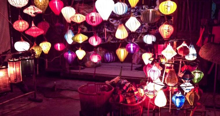 Instagram Roundup: Two Weeks in Vietnam