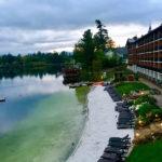 Golden Arrow Resort in Lake Placid, New York