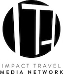 Impact Travel Media Network Badge