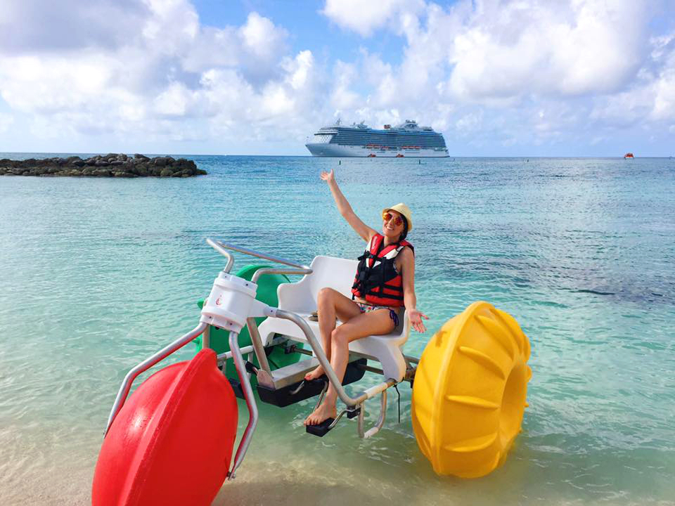 Jobs That Let You See the World: Seasonal Cruise Ship Staff