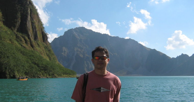 Traveling Lives: Software Developer Jayson Concepcion