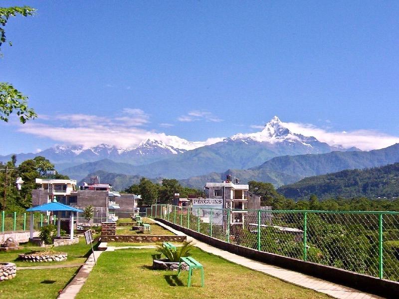 Memories of Nepal: In and Around Pokhara