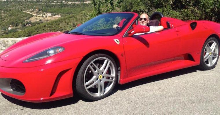 Traveling Lives: Comedian and Entrepreneur Curtis Pack