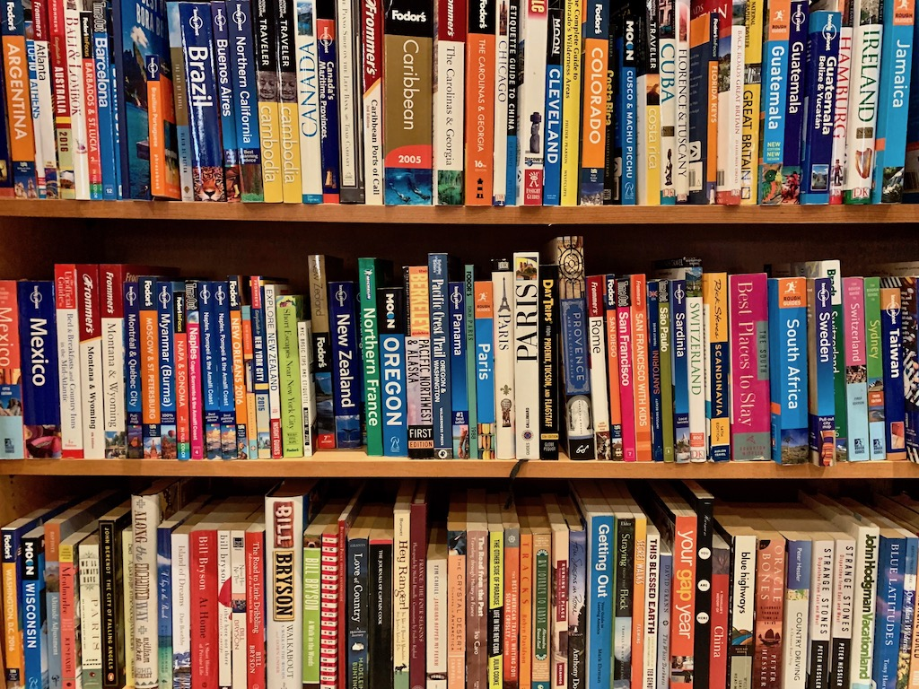 10 Books to Inspire the Traveler in You
