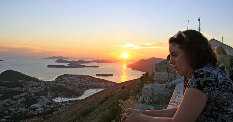 Traveling Lives: Paleontologist Taormina Lepore