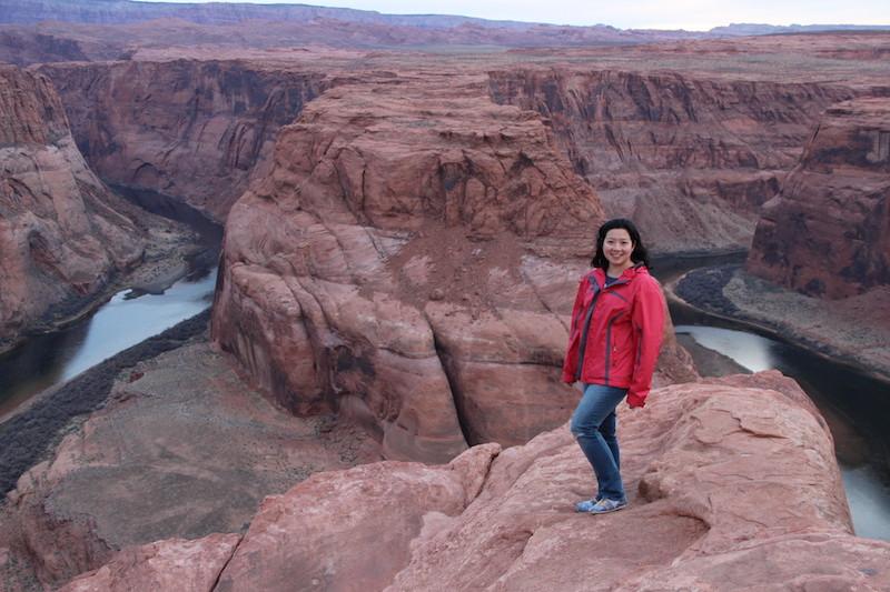 Traveling Lives: Biomedical Engineer Fiona Chandra