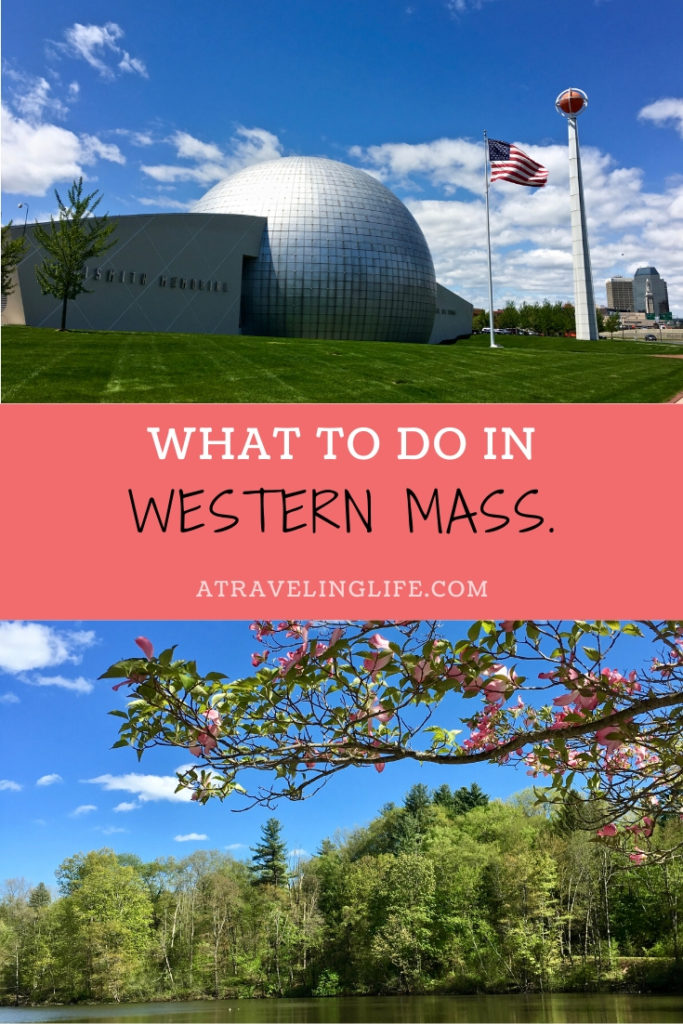 Things to do in the Pioneer Valley of Massachusetts. From sports fans to history buffs to nature lovers, there's something for everyone in Western Mass. | What to do in Western Mass | Pioneer Valley Massachusetts | Day trips from Boston | Western Mass things to do |#VisitMa #NewEngland #Massachusetts