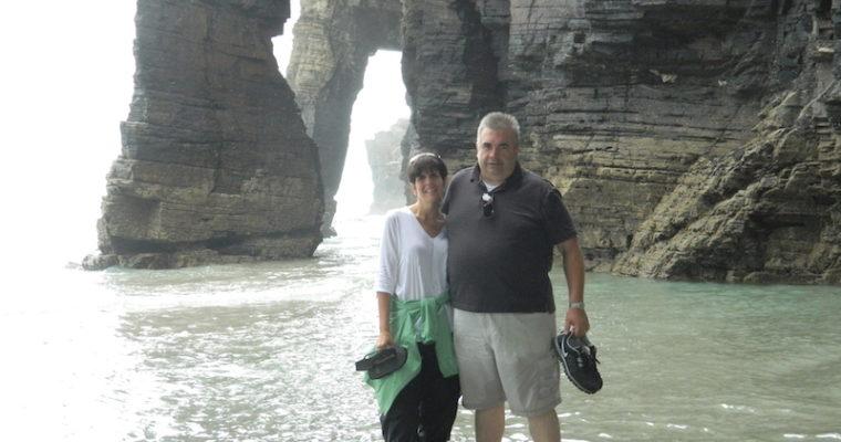 Traveling Lives: Global Educator Kelly Rodriguez