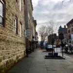 Main St. of Bethlehem, Pennsylvania
