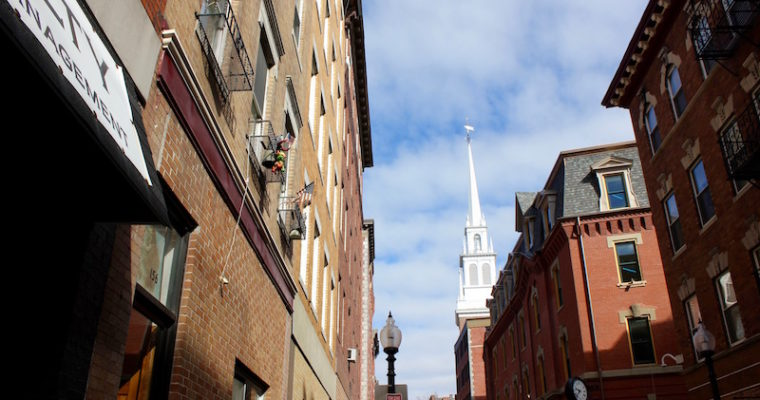 Beyond Cannolis: Exploring Boston's North End with Context Travel