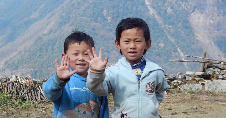 NGO Update: Two Years after the Nepal Earthquake