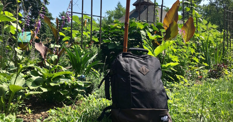 CabinZero Backpack Review: The Perfect Bag for Every Trip