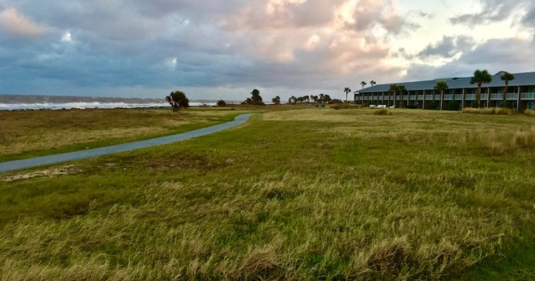 Holiday Inn Resort Jekyll Island Review: Peaceful Retreat