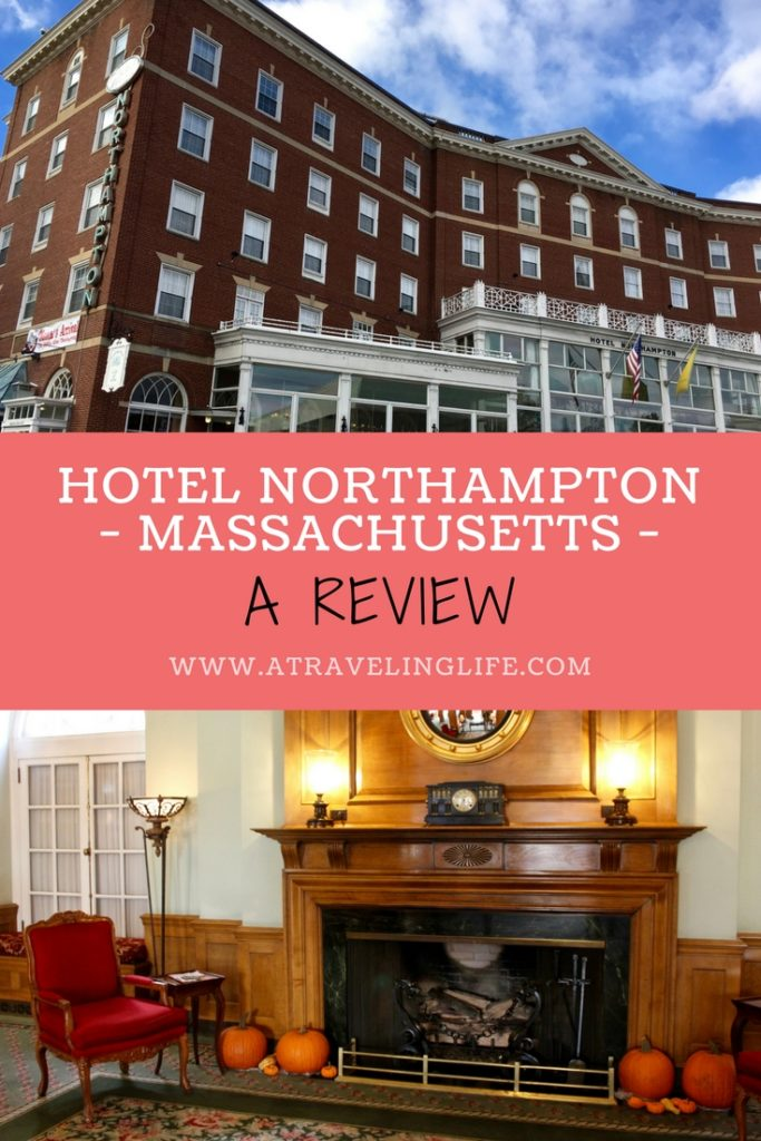 Hotel Northampton review