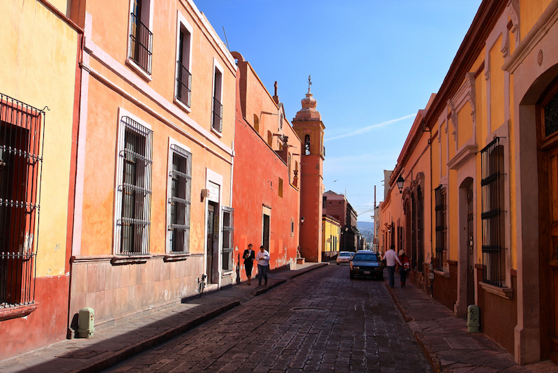 My Favorite Food Town: Queretaro, Mexico