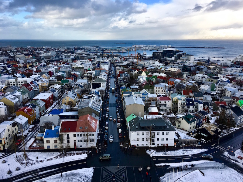 48 Hours in Reykjavik: Best Things to Do - A Traveling Life