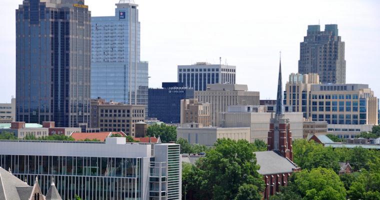 My Favorite Food Town: Raleigh, North Carolina