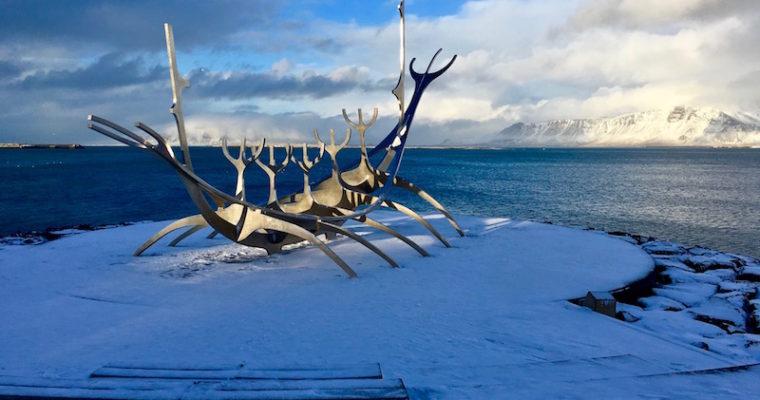 February: Winter Wanderlust