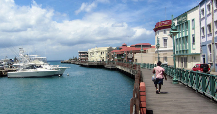 My Favorite Food Town: Bridgetown, Barbados