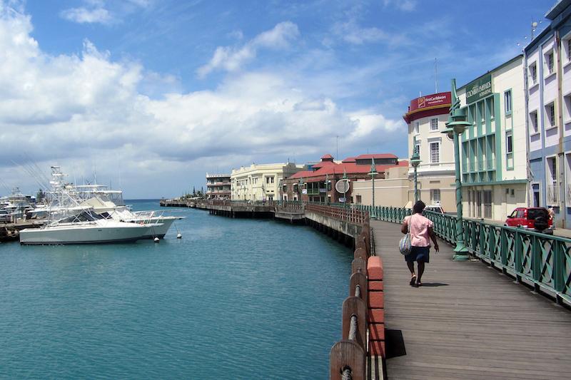 My Favorite Food Town: Bridgetown, Barbados