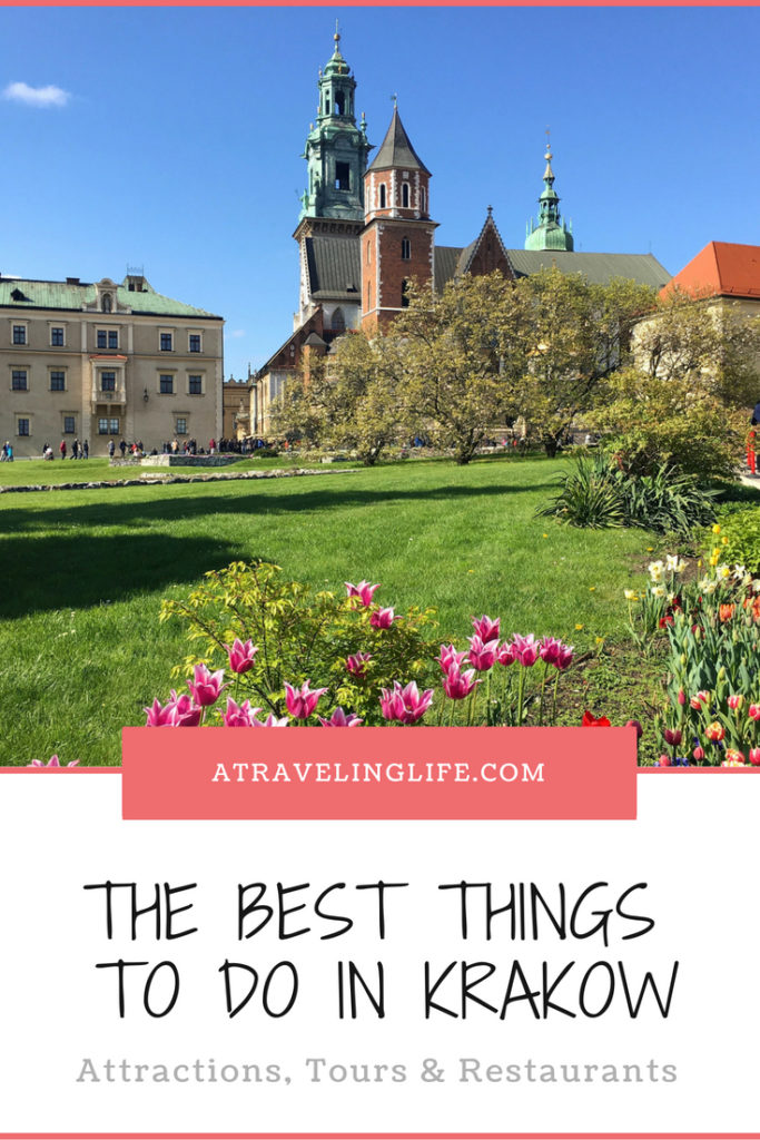 This is a collaborative post that includes the best things to do in Krakow, Poland, along with the best activities in Krakow, the best tours in Krakow, and the best places to eat in Krakow. #PolandTravel