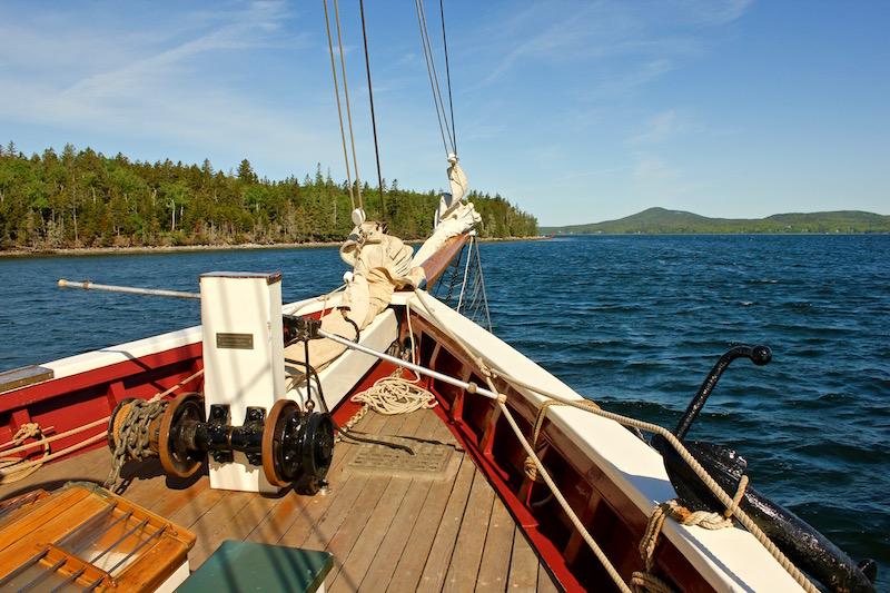 June: Sailing into Summer