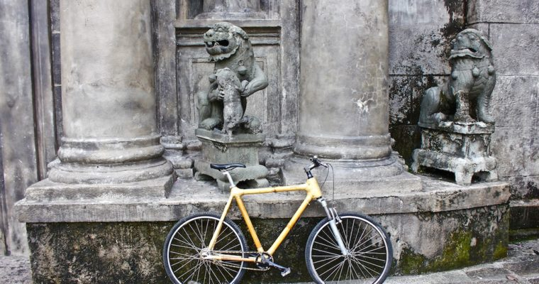What To Do In Manila: Explore With Bambike Ecotours