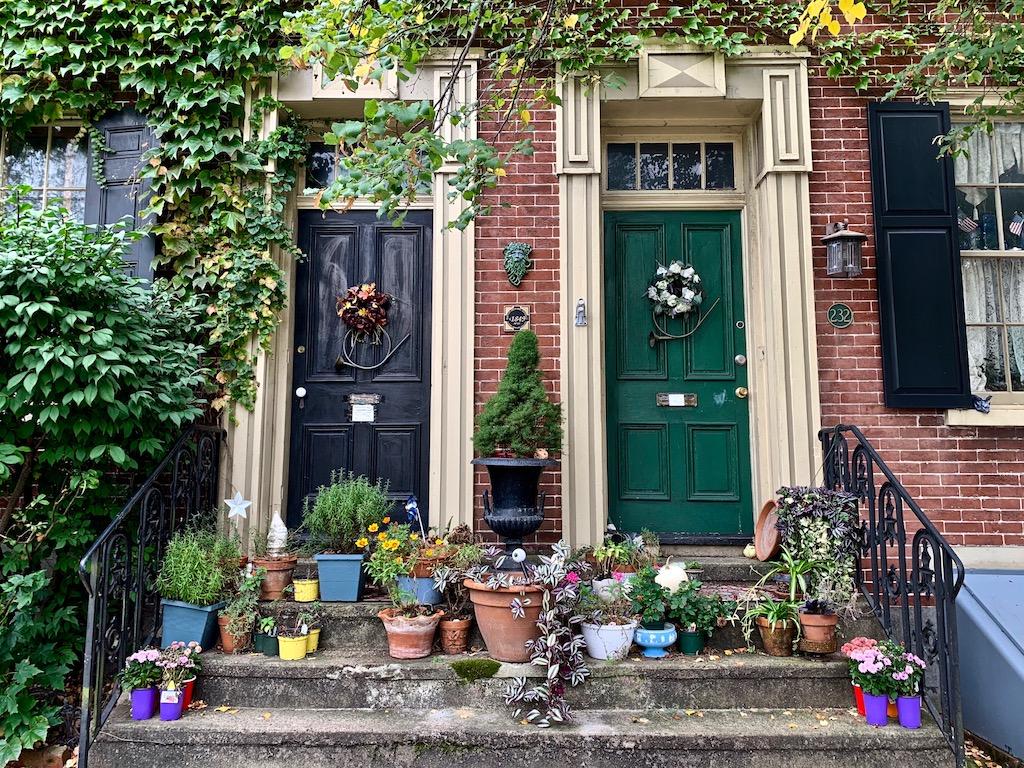 September: Homecomings