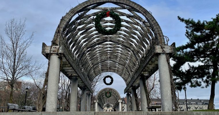 December: Celebration and Reflection