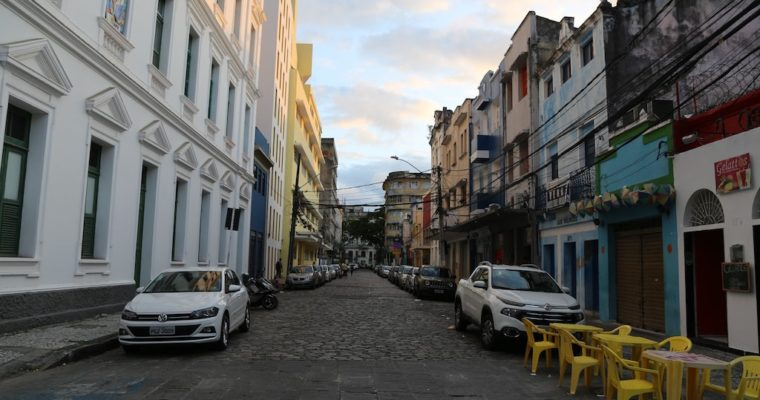 Brazilian Cuisine: What to Eat in Recife, Brazil