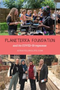 This is an interview with Rhea Simms of Planeterra Foundation about how Planterra has supported its 85 global partners throughout the COVID-19 pandemic, and what the future looks like for these social enterprises (and the sustainable travel industry).
